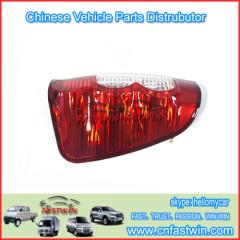 GWM WINGLE AUTO CAR REAR LAMP
