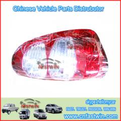 CHINA CAR GWM WINGLE REAR LAMP