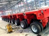 Goldhofer Modular Trailer Multi Axle