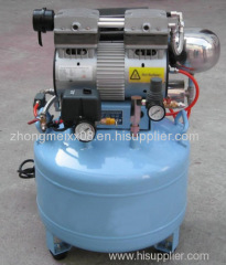 V-0.17-8 belt driven air compressor