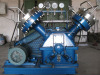 GV-5/200-1 HP gas compressor-Membrane type piston compressor