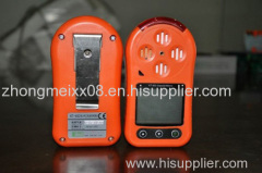 Portable Multi Gas Detector KT-602