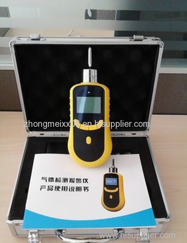 HD900 4in1 gas detector