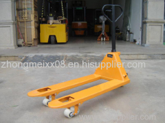TE Electric Pallet Truck Stacker