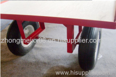 PH3006 High Quality Wood Platform Hand Truck