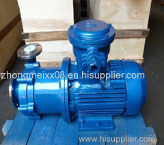 CQF magnetic drive pump