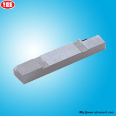 Plastic mould for electronic part with professional precise mold accessories machining