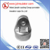 elelctrical insulator fitting cap and pin type insulator