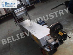 Portable Down Pipe Roll Forming Machine