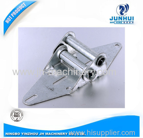 Non-standard galvanized plate stamping parts