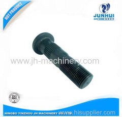 Metal Nonstandard Knurling Cold Heading Bolt