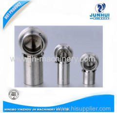 Metal End Fitting Ball Socket