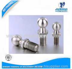Stainless Steel End Fitting Ball Stud