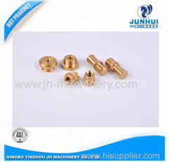 Customized CNC Machining Brass Joint