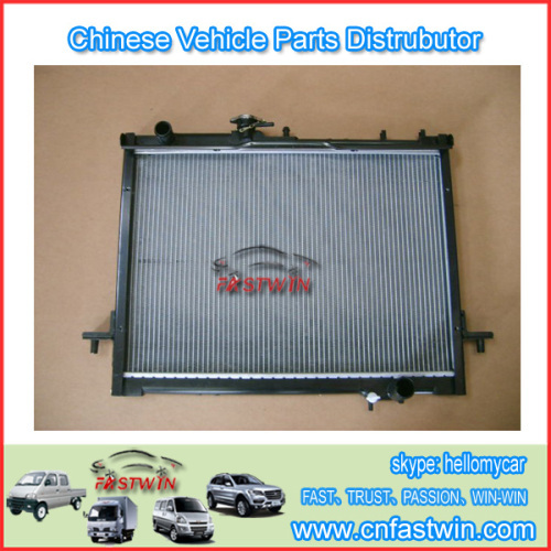 GWM Steed Wingle A3 Car Radiator 1301100-P00