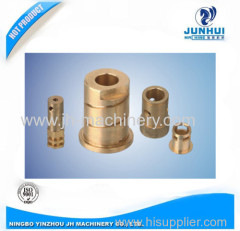 Brass Casting Connector Coupling