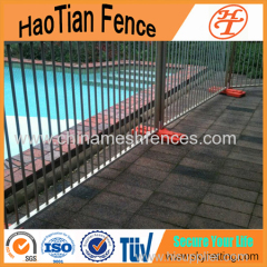 New Type Swimming Pool Fencing