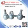 ductile iron suspension glass insulator cap