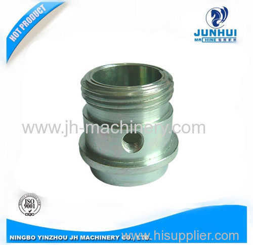 Steel Milling Female Connect