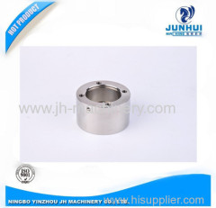Multihole High-precision Steel Plug