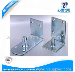 Industrial door hardware accessories