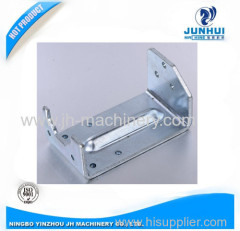 Non-standard carbon steel stamping bracket