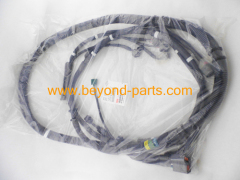ZX470 ZX470-3 ZAX470 6HK1 isuzu engine wire harness 8-98089338-1 8980893381