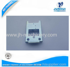 customized metal stamping bracket