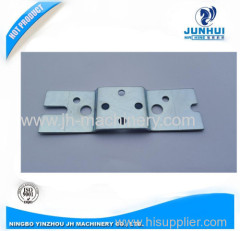 Multi hole metal stamping part