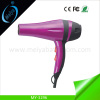 1800W ABS electric professional hair blow dryer