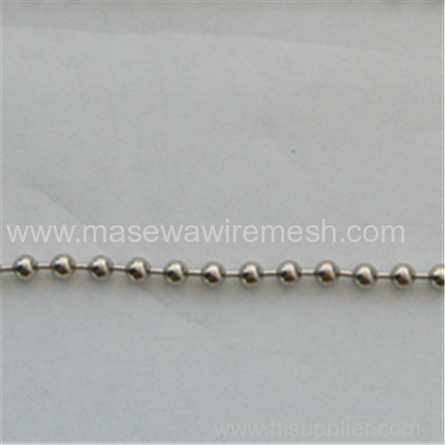 8mm metal bead curtain bronze bead divider