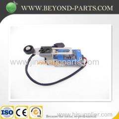 Daewoo excavator parts cut off valve 549-00046 301411-00030