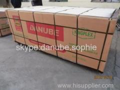 KINGPLEX film faced plywood shuttering formwork plywood