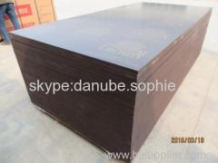 FILM FACED PLYWOOD COMBI CORE WBP GLUE