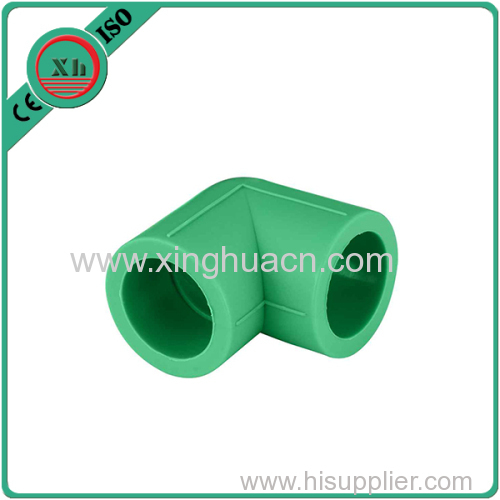 PPRC 90D elbow from China 100% PPRC new material