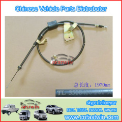 GWM Steed Wingle A3 Car Clutch Cable 3508400-P01
