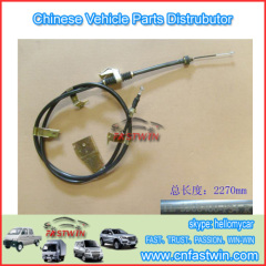 GWM Steed Wingle A3 Car Clutch Cable 3508400-P34