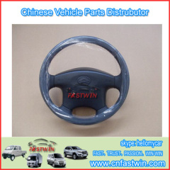 GWM Steed Wingle A3 Car Steering Wheel Assm 3402100-P00-0804