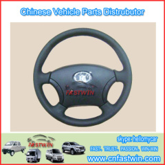 GWM Steed Wingle A3 Car Steering Wheel Assm 3402110-P00-0804