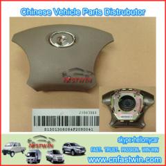 GWM Steed Wingle A3 Car Steering Wheel Assm 3402120-P00-1212