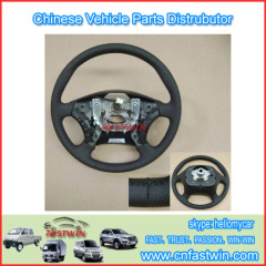 GWM Steed Wingle A3 Car Steering Wheel Assm 3402400B-P00-0804