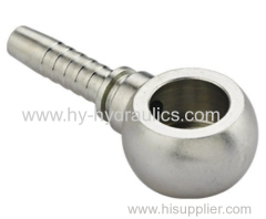 OEM Hydraulic Banjo Fitting