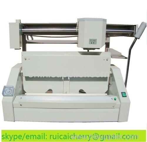 Ruicai Perfect Binding Machine