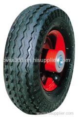 pneumatic wheel steel rimpneumatic wheel steel rim
