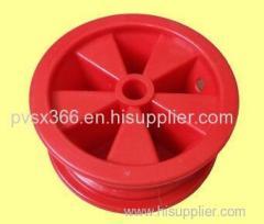 Wheel Barrow Rim Plastic RimWheel Barrow Rim Plastic Rim