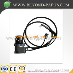 Daewoo DH2250-5 DH225-5 excavator throttle motor 2523-9014
