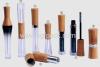 lipstick case tube bamboo package bamboo lipstic tube MASCARA EYELINER