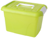 plastic storage box small multifunctional clear plastic storage box