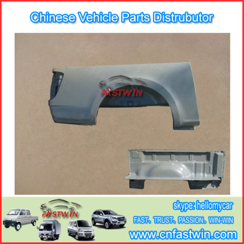 GWM Steed Wingle A3 Car Body Panel Parts 8502120-P33