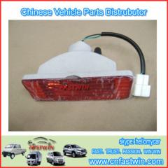 GWM Steed Wingle A3 Car bumper Lamp 4116010-D01
